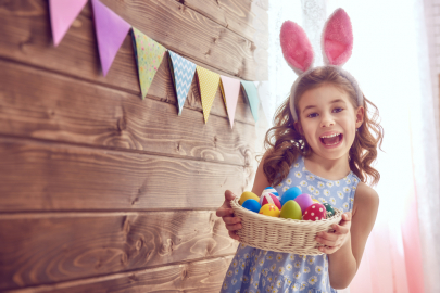 14 Free Family Events for Easter Weekend