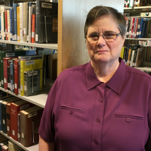 Anne Liebst To Head Boreham LIbrary at UA-Fort Smith (Movers & Shakers)