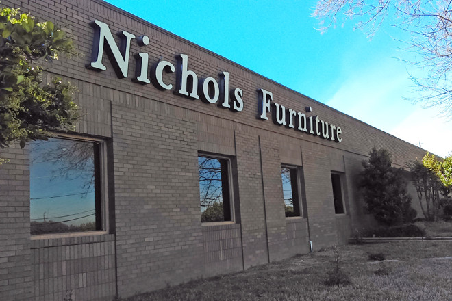Medical Clinic Replaces Nichols Furniture After $3M Purchase (Real Deals)