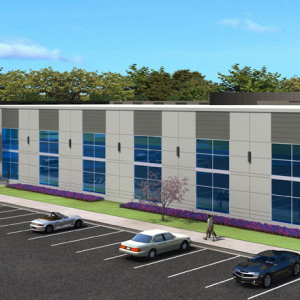 NWA Vacancy Rates Stable As New Buildings Go Modern