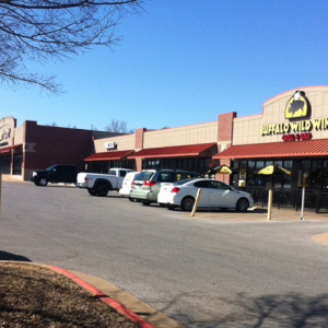 $3.7M Buys Joyce Plaza In Fayetteville (NWA Real Deals)