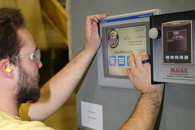 Georgia Pacific, UAM-CTC Team Up to Train Workers for 21st Century