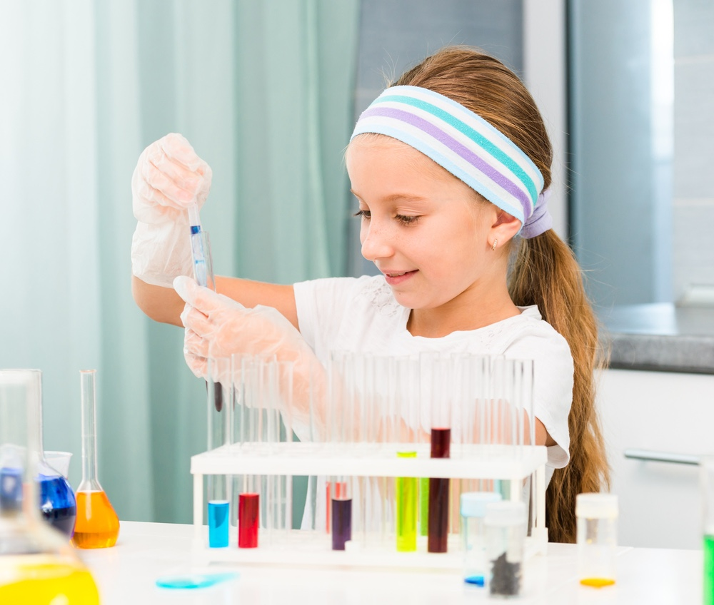 Stem School Little Rock: 7 Ways To Keep Your Daughter Interested In STEM