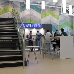 Coffee Shops On Rise in Downtown Little Rock