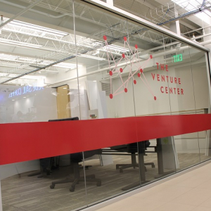 Update: Venture Center Sparking New Entrepreneurship Program