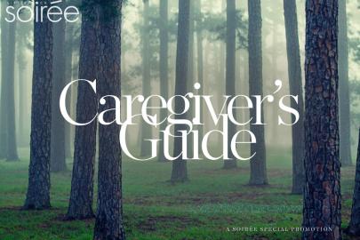 Little Rock Soirée 2017 Caregiver's Guide