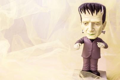 See 'Frankenstein' On Stage at Children's Theatre