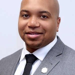 Ryan Watley Named CEO-elect of Go Forward Pine Bluff (Super Mover)