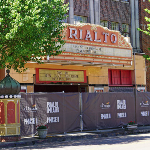 El Dorado Gears Up for Arts District's Grand Opening