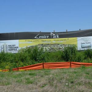 Jonesboro's Hyatt Convention Center Woes Continue