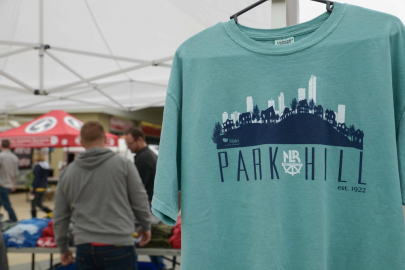 North Little Rock's Patio on Park Hill Returns May 24