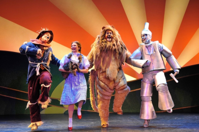 'Cinderella,' 'The Wizard of Oz' and More Coming to Conway Theater
