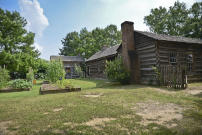 Preserve Arkansas to Present 'Behind the Big House' Workshop