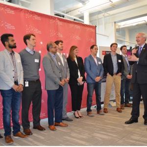 10 FinTech Accelerator Companies Named