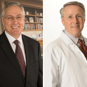 UAMS Physcians Honored (Movers & Shakers)