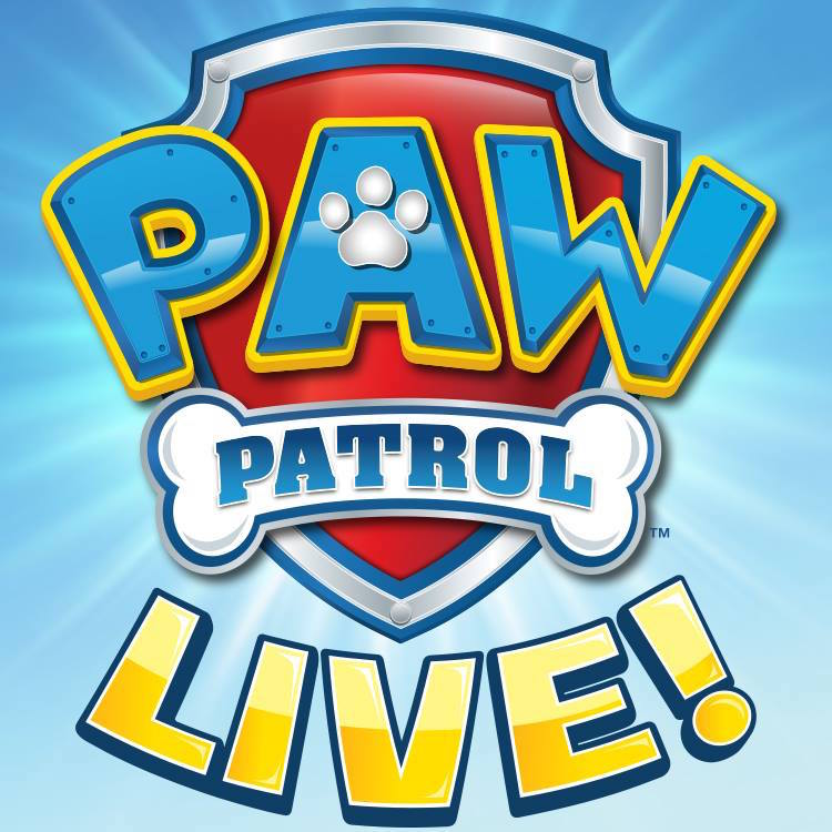 'Paw Patrol' Live Show Coming to Little Rock | Little Rock ...