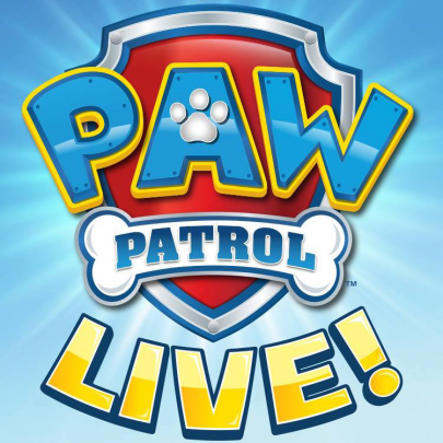 'Paw Patrol' Live Show Coming to Little Rock