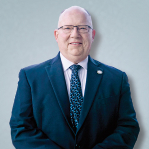 UAFS Chancellor Paul Beran: Patience, Innovation Best for Workforce's Relationship with Education