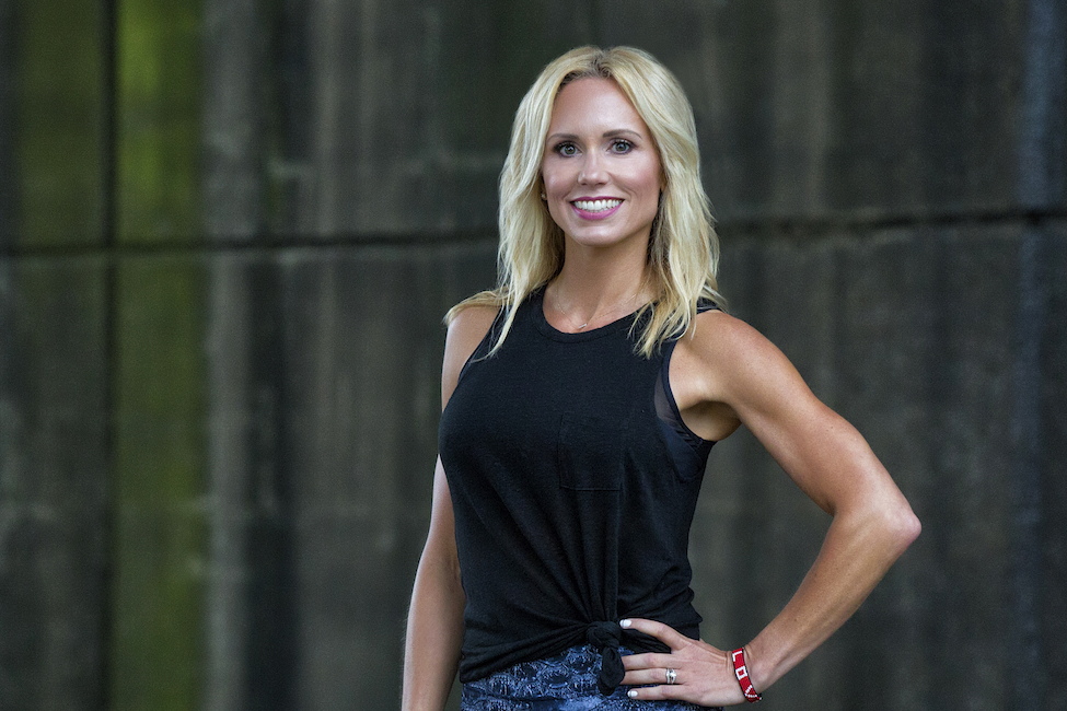 5 Questions: Stephanie Newcomb, Unleashed Health and Fitness
