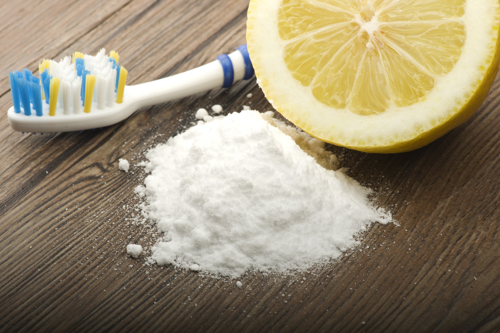Want Whiter Teeth Back Away From The Baking Soda Fit Arkansas