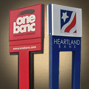 Update: Heartland, Onebanc End 1Q in the Red