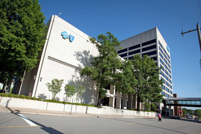 Arkansas Blue Cross & Blue Shield Tops Big Private Companies List
