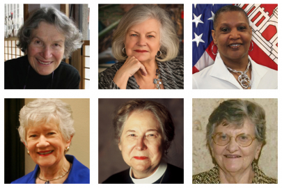 Meet the 2017 Arkansas Women's Hall of Fame Inductees
