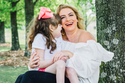 Caregiver Shortage Prompts THV11's Katlyn Gardenhire to Earn Certification, Help Disabled Sibling