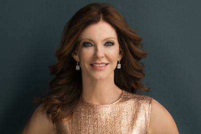 How Charlotte Jones Anderson Became the Most Powerful Woman in Football