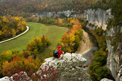 Top 5 Weekend Road Trips in Arkansas