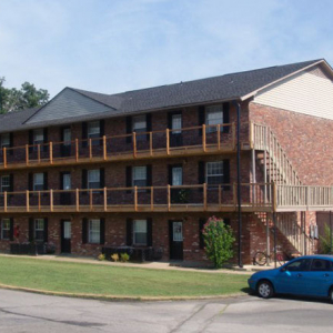 126 Units in Fayetteville Sell for $8 Million (NWA Real Deals)