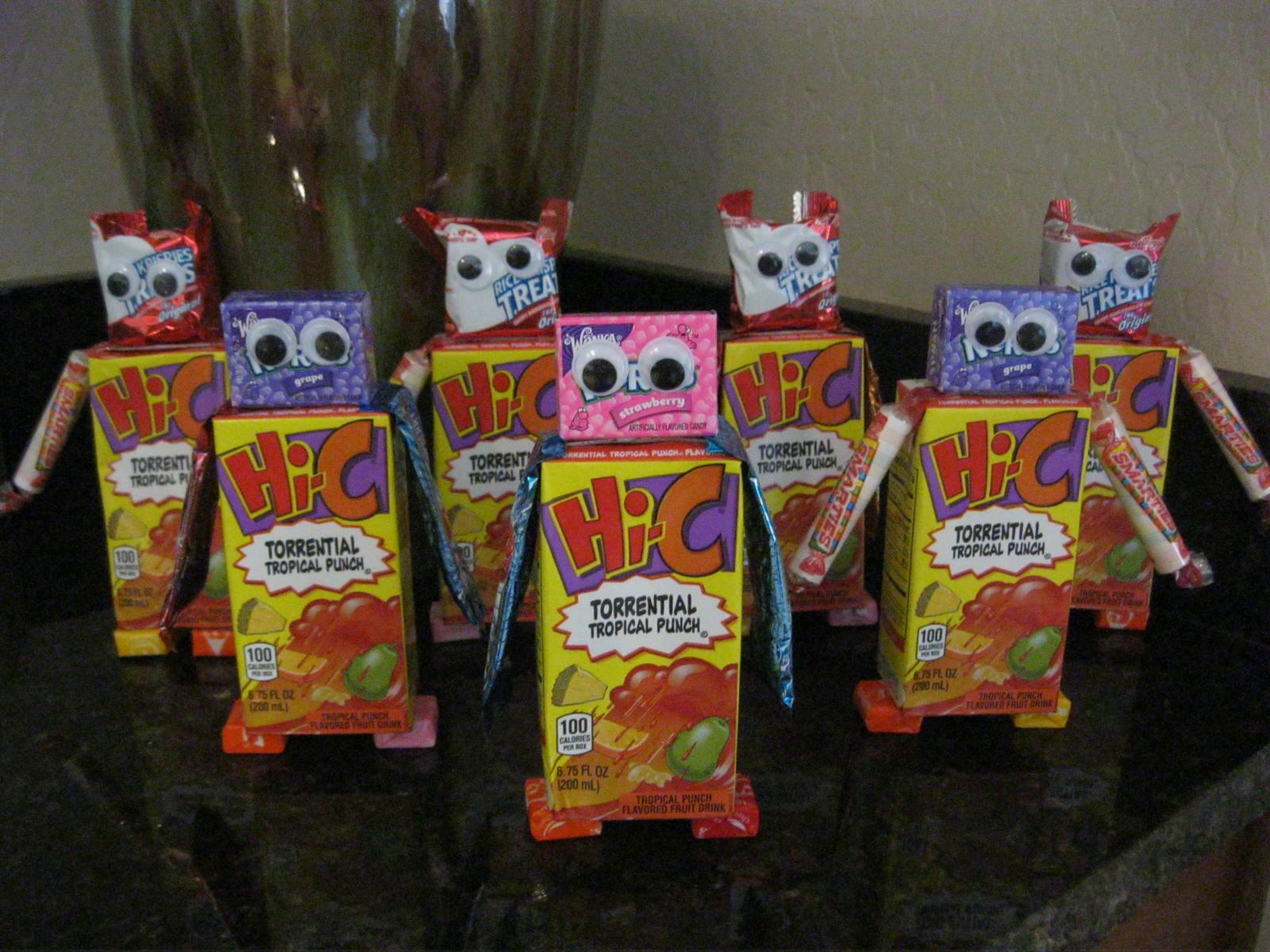 pinterest picks 5 creative snacks for kids sports teams little
