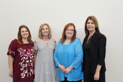 Goodwill's Annual Awards Luncheon and Fashion Show
