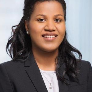 Sonko Joins Mitchell Firm