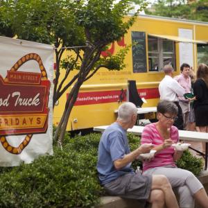 Food Truck Festival St Stephens