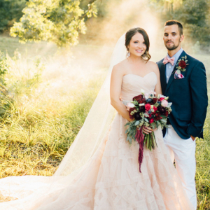 Real weddings real athens wedding casey hunter of newhope dustin bissell of dierks junglespirit Gallery