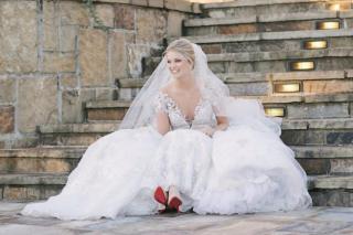 Arkansas Bride: Morgan Maxwell