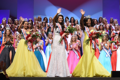 Miss High School America Pageant Coming to Little Rock