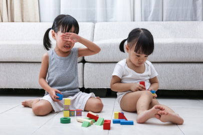 How to Create Healthy Sibling Relationships