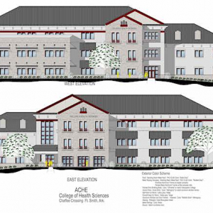 Fort Smith Medical School Announces Expansion Plans