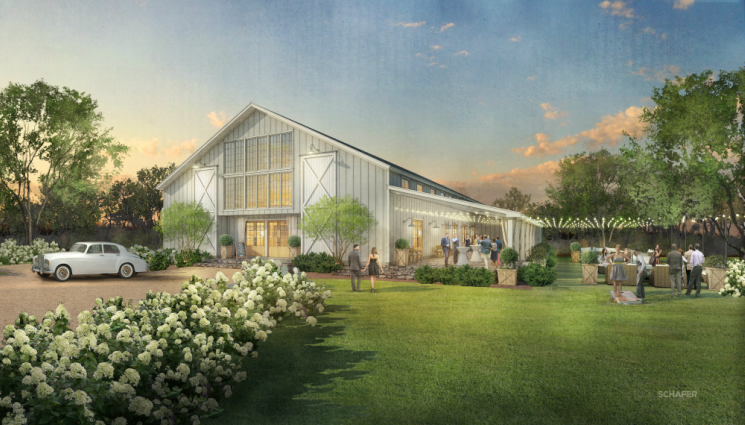 Exclusive incredible new wedding venue coming soon to little rock junglespirit Choice Image