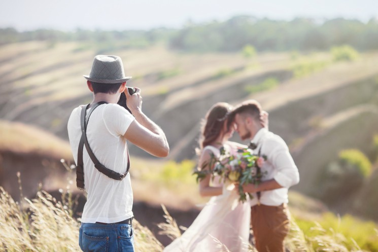 11 Months to Go: Hire a Photographer