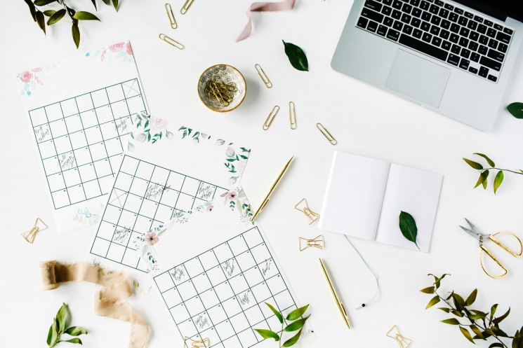 14 Months to Go Find Your Wedding Planner