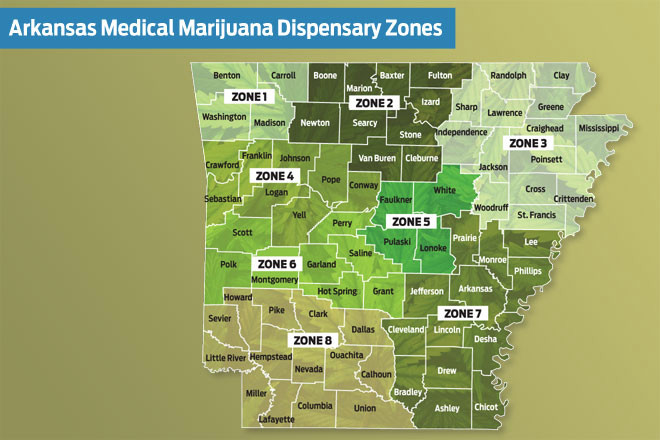 Arkansas Medical Marijuana 101 (Erika Gee Commentary)