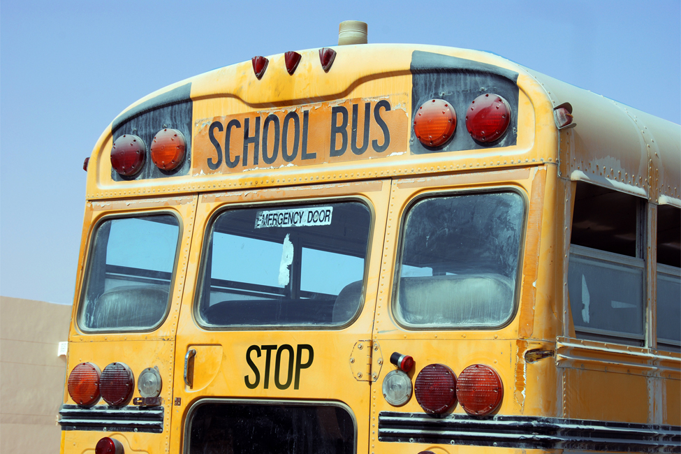 new seat belt law shines light on school bus safety