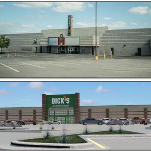 Dick's Sporting Goods Hiring For NLR Store
