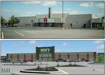 North Little Rock is Getting a Dick's Sporting Goods