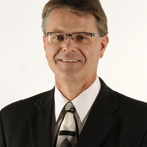 UAMS Names Tim Hill COO
