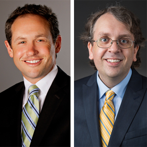 Fisher, Warnick Take Tech Promotions (Movers & Shakers)
