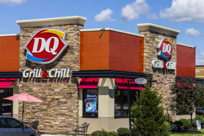 Head to Dairy Queen to Celebrate Miracle Treat Day
